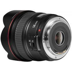 Φακός Ultra Wide Prime AF 14mm f2.8 για μηχανές Canon - YN14MMF2.8 Yongnuo