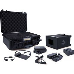 Flame Series Accessory Kit Atomos
