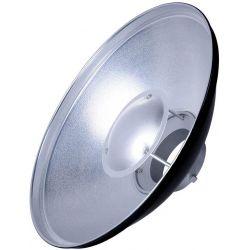 Beauty Dish 55cm με Bowens Mount ασημένιο BDR-S550 Godox