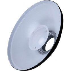 Beauty Dish 55cm με Bowens Mount λευκό BDR-W550 Godox