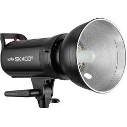 Manual Studio Flash 400Ws με ενσωματωμένη ραδιοσυχνότητα SK400II Godox