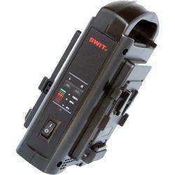Διπλός φορτιστής για μπαταρίες V-mount S-302S Swit