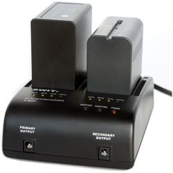 Φορτιστής μπαταριών για Panasonic CGA - S-3602P Swit