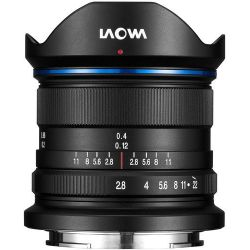 Φακός 9mm f/2.8 Zero-D Sony APS-C E-mount VE928SE Laowa