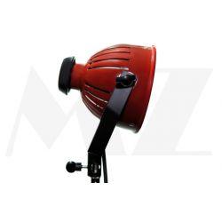 MZ-800 Φωτιστικό Tungsten Quartz 800W