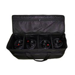 ΚΙΤ τεσσάρων φωτιστικών Tungsten Quartz MZ-300-Kit4