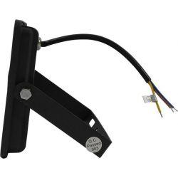 Προβολέας LED Slim Pad 50 Watt 230v Ημέρας GloboStar 11118