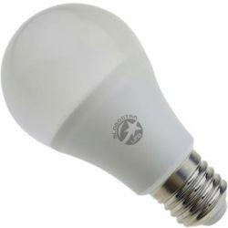 Γλόμπος LED A60 με βάση E27 15 Watt 230v Ψυχρό Dimmable GloboStar 01739