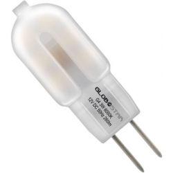 Λάμπα LED G4 3 Watt 12 Volt DC Ψυχρό Λευκό GloboStar 07426