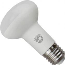 Λαμπτήρας LED R63 με Βάση E27 10 Watt 230v Ημέρας GloboStar 01746
