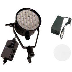 Kit φωτισμού Led 3200K LED176W-Basic-Kit MZ