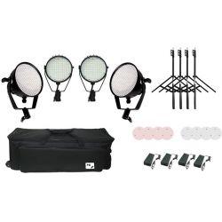 Kit φωτισμού Led 5500K LED336-176C-Basic-Kit4 MZ