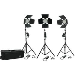 Kit φωτισμού Led 5500K LED336C-Full-Kit3 MZ