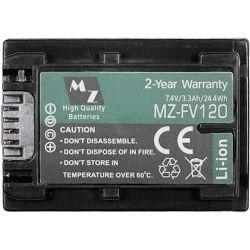 Μπαταρία για Sony MZ-FV120 MZ