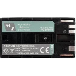 Μπαταρία για Canon video camera MZ-BP975