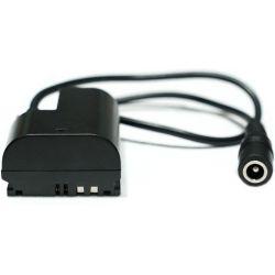 Dummy Battery for Canon MZ-LP-E6-Dummy