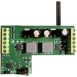 MZ Dimmer LED PC Board