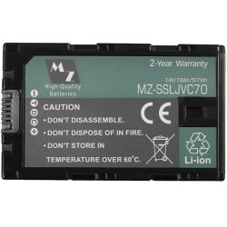 Μπαταρία για JVC MZ-SSLJVC70