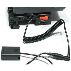 Dummy Battery for Sony MZ-NP-FW50-Dummy
