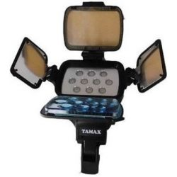 Tamax Led Video Light Bl-1200