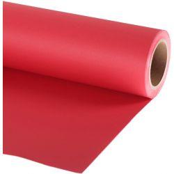 Φόντο σε χάρτινο ρολό, 2.75 X 11μ. RED LA 9008 Lastolite