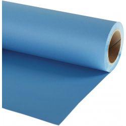 Φόντο σε χάρτινο ρολό, 2.75 X 11μ. REGAL BLUE LA 9065 Lastolite