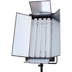 Φωτιστικό φθορισμού τεσσάρων λαμπτήρων 36240 Luminus