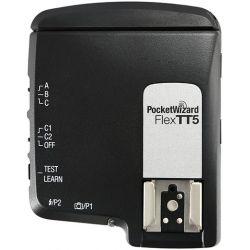 Πομποδέκτης FLEX TT5 για Nikon Pocket Wizard