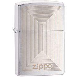 Αναπτήρας Square Lines 29920 Zippo