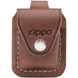 Θήκη Αναπτήρα Καφέ Pouch- Loop LPLB Zippo