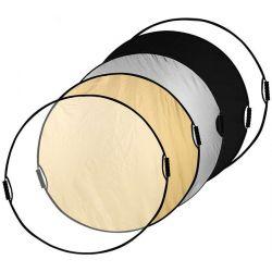 Σετ Ανακλαστήρων 5in1 80cm Η - Luminus
