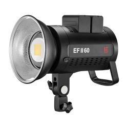 Φωτιστικό 5500Κ EFII 60 LED Jinbei