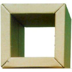 Κύβος οικολογικός Υ45x45x30εκ. Next 04002
