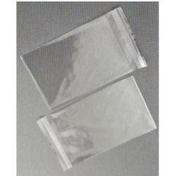 Σακουλάκι opp με αυτοκόλλητο διάφανο 119x162mm. 30mic. (100τεμ) Next 21873