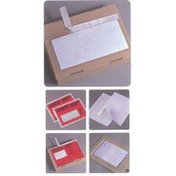 Αυτοκόλλητοι φάκελοι packing list Α5 (500τεμ) Next 21247