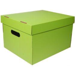 Κουτί colors Α4 Υ19x30x25.5εκ. Next 03386