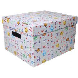 Κουτί Α4 Υ19x30x25.5εκ. Next 03387