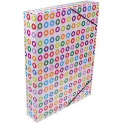 Κουτί με λάστιχο Υ33.5x25x5εκ. Next 03393