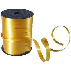 Ξυλοκορδέλα σε ρολό 1εκ. x228μέτρα χρυσή Next 27765-18