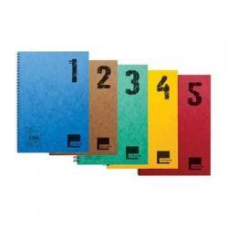 Τετραδιο A4 3 Θεματα/180 Σελιδες Simple Σπιραλ Νεοχαρτ