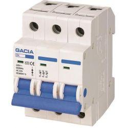 Ραγοδιακοπτης 3X40A Gacia Gacia 500-43606