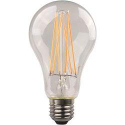 Λαμπα Led Κοινη Crossed Filament 4.5W E27 2700K 220-240V Clear Eurolamp 147-78021