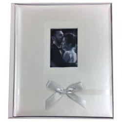Αλμπουμ Γάμου με Θήκες για 100 Φωτογραφίες 13Χ18cm