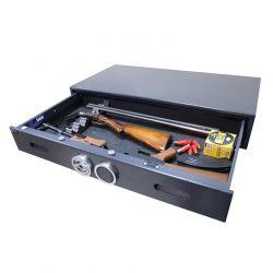 Οπλοκιβώτιο 3 Τουφεκίων με Ηλεκτρονική κλειδαριά Griffon GU.100.E