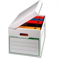 Κουτι Αδρανους Αρχειου 33x44x30 Ιωνια Β Μονοκομματο