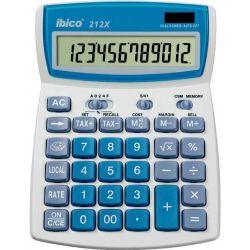 Αριθμομηχανή Ibico 212x
