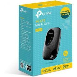 4G Lte Wir N Router Με Υποδοχή Κάρτας Sim M7200 Tp-Link