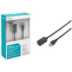 Usb 3.0 Repeater Cable 5M Active DA-73104 Digitus