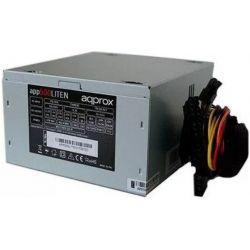 Τροφοδοτικο 500W 12Cm Fan Lite + Cable Nikel 500LITEN02 APPROX