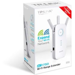 Wireless Range Ac1750 Πριζασ 3 Κεραιεσ Db RE450. Tp-Link